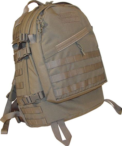 usa made backpacks molle 3 day assault pack item 8005 made in usa back