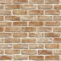 brick driveway image brick effect wallpaper