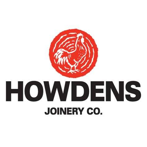 Updated Kitchens Howdens Joinery Logo Vector Eps Free Download