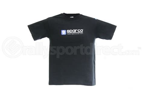 T Shirt Sparco 2 by Sparco Www Tshirt Black Grey White 2 Sp01300 Free Shipping