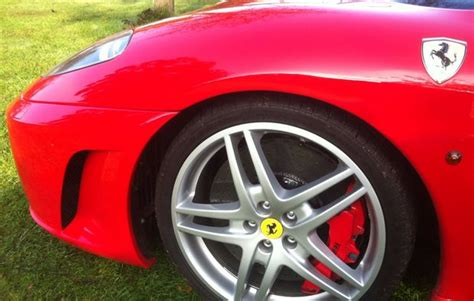 Ferrari Fahren Geschenk by Ferrari F430 Selber Fahren In Garbsen Als Geschenk Mydays