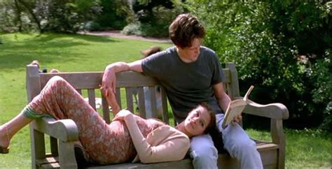 panchina notting hill in how to babymoon in