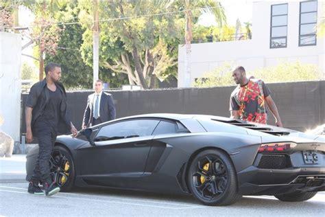 Lamborghini Kanye West The Cars Of And Kanye West