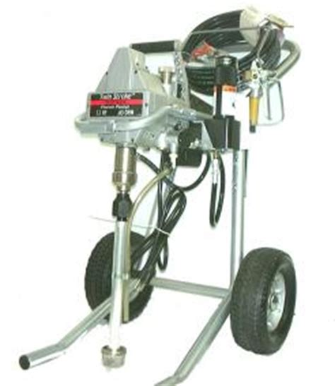 Wagner 9250 Paint Sprayer 1 1 Hp 025 Max Tip 65 Gpm
