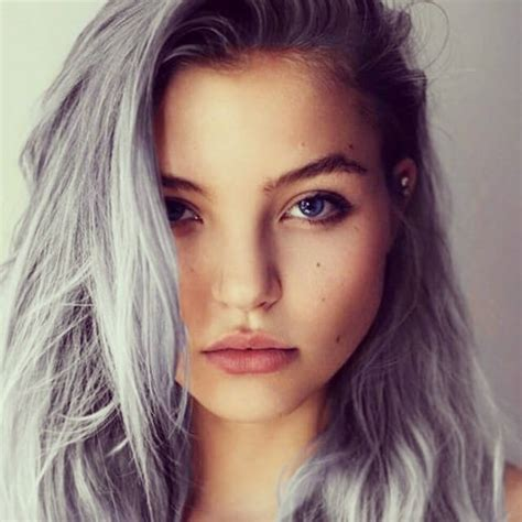 What Color Covers Gray Hair Best | choosing the best hair color to cover gray hair and