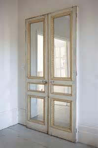 Interior Mirrored Doors Rydeng S Antique Doors Mirror Mirror Pinterest