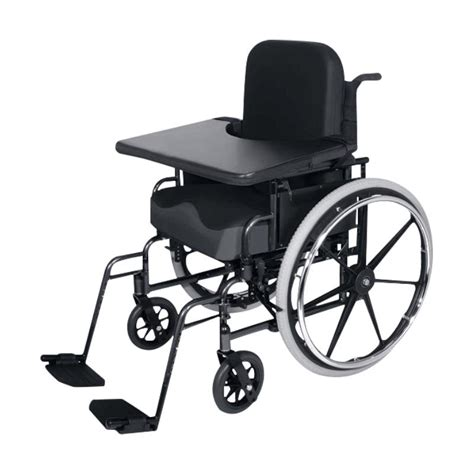 comfort company the comfort company full durasoft lap tray wheelchair