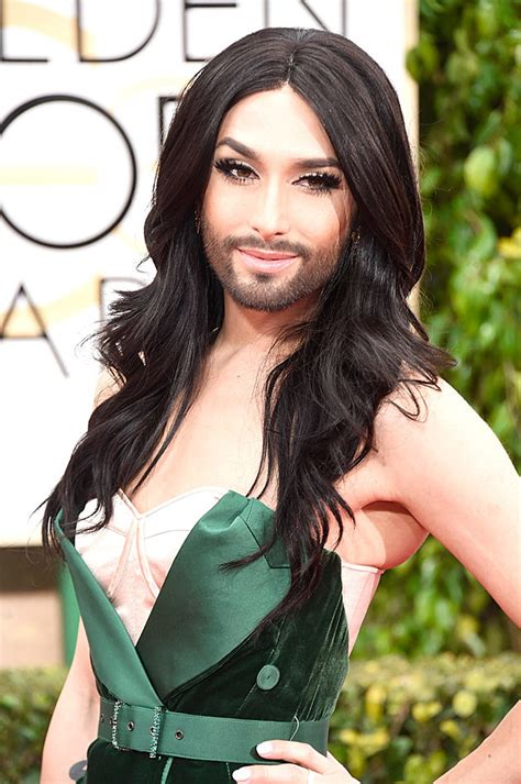 Conchita Wurst Conchita 1cd 2015 who is conchita wurst the bearded at the 2015