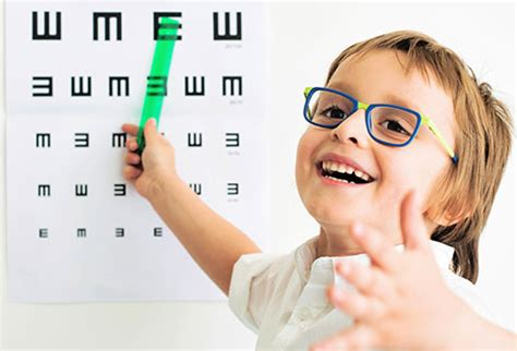eye doctor slideshow children s common problems eye exams glasses and treatments