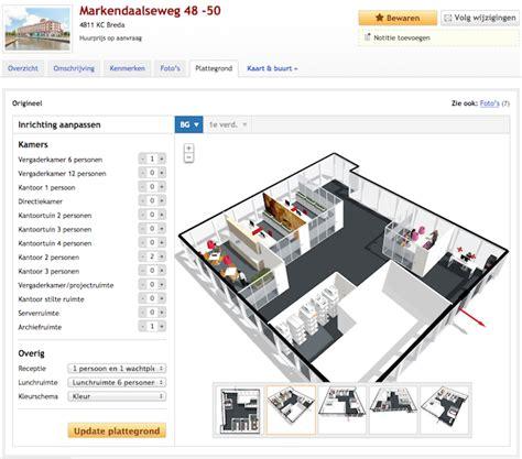 floor planner websites floorplanner partners with officeplanner to visualize office space the floorplanner platform