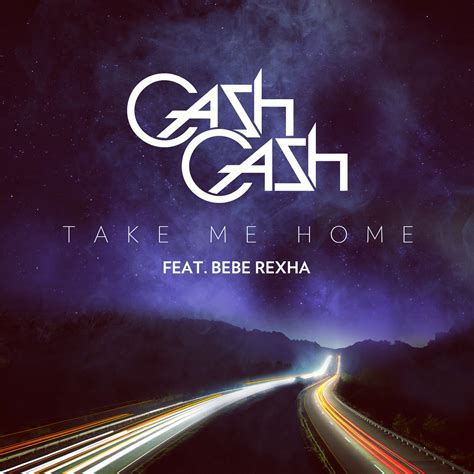 new house music blog new music cash cash take me home feat bebe rexha