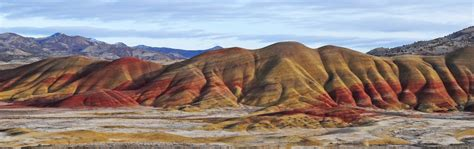 john day fossil beds file john day fossil beds nm painted hills unit jpg wikimedia commons