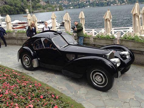 ralph bugatti ralph s bugatti 57sc atlantic best of show at