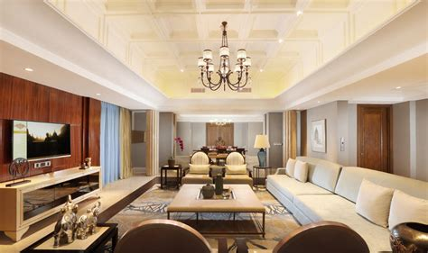 living room suite presidential suite hotel tentrem yogyakarta a pure