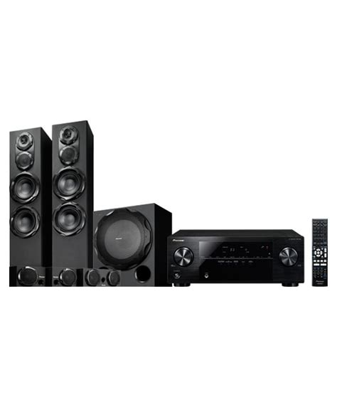 buy pioneer htp rs42 5 1 component home theatre system