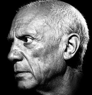 biography of pablo picasso pablo picasso