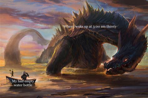 Monster Meme - monster memes meme by meme duck memedroid