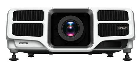 Proyektor Standar epson l1100u laser wuxga 3lcd projector with standard lens projectors epson indonesia