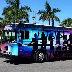 elite ultra bus  pink hummer limo party bus fort
