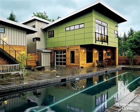 northwest design house place green homes prefab pacific northwest home