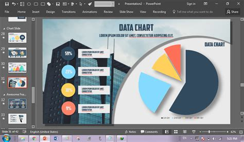 Template Powerpoint Keren Download Choice Image Powerpoint Template And Layout Template Powerpoint Keren