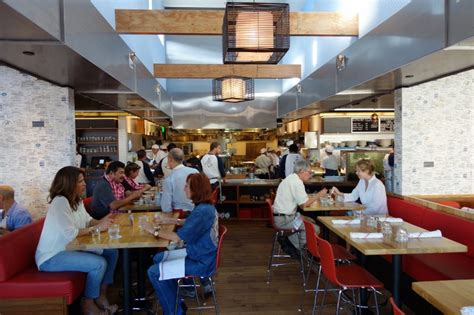 Ted S Kitchen by Connie And Ted S Is Worth A Visit Or Two Or More Los