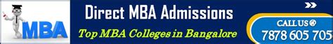 Admission For Mba 2015 In Bangalore by Kmat 2017 Registrations Started From May 20 2017 Apply