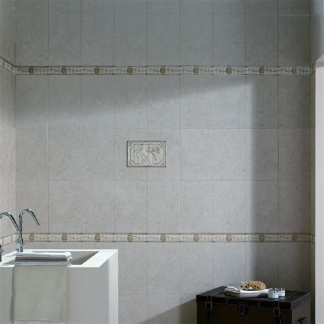 cifre ceramica coliseo beige glazed ceramic wall tile 40x25cm