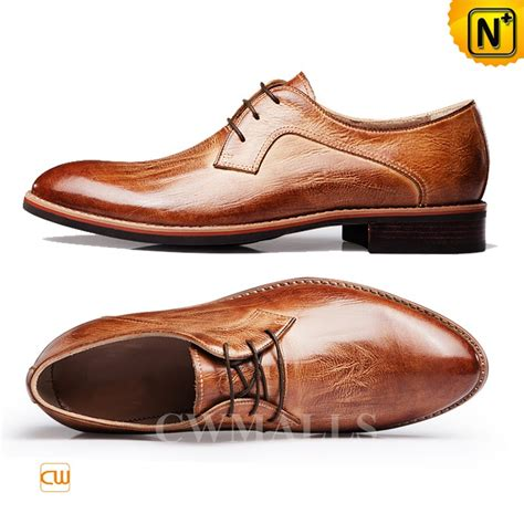 unique oxford shoes handmade leather oxfords dress shoes cw716247