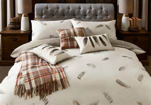 Dunelm Duvet Covers And Curtains 6 Top Tips For Your Autumn Bedroom Love Chic Living
