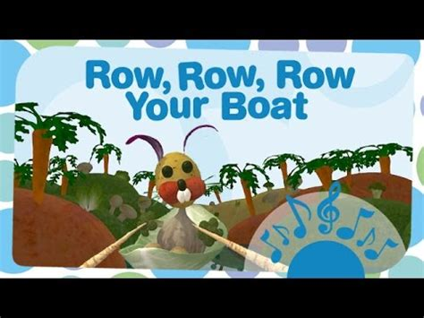 row row your boat integer song integer rule song doovi