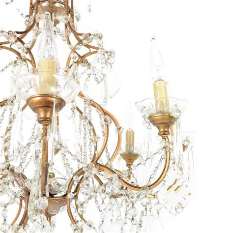 bird chandelier lighting birdcage chandelier for sale at 1stdibs
