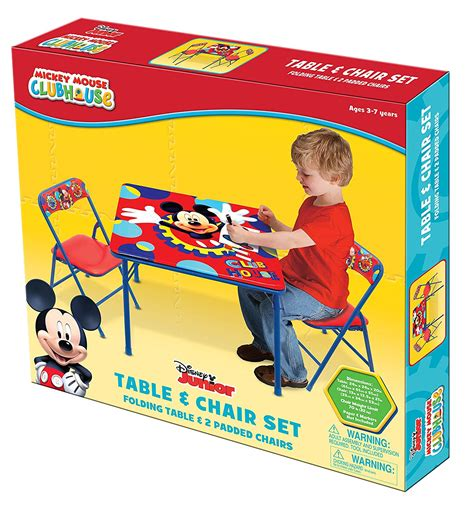 mickey mouse activity table set mickey mouse musical table and chair set best home chair