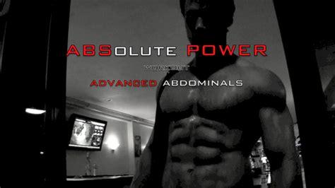 abdominal one workout greg plitt official web site of greg plitt