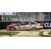 Scott McLaughlin Shell V Power Racing Team Clipsal 500