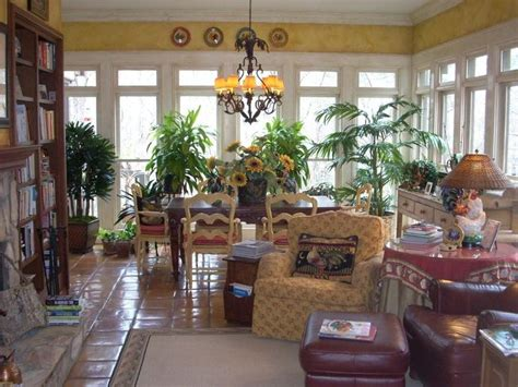 Design Ideas For Indoor Sunroom Furniture Sunroom Decorating A Sunroom Sunrooms Pinterest Seasons Window Glass And Four