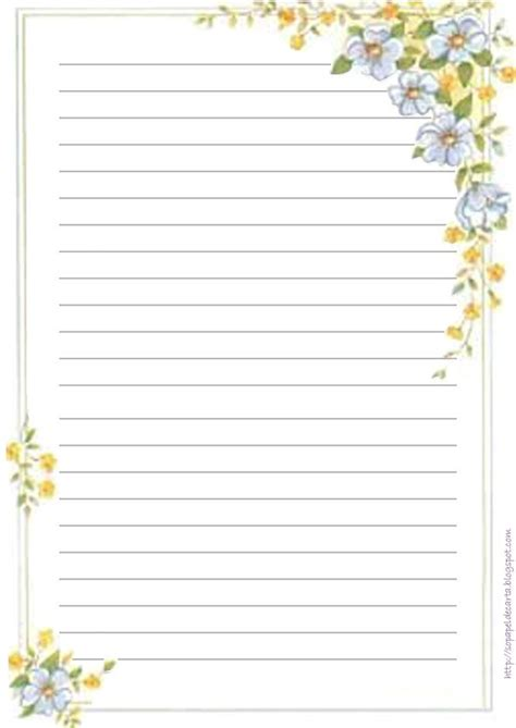 printable journal paper 296 best letter paper images on pinterest
