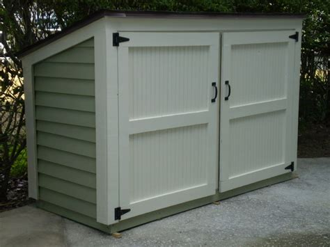 small outdoor storage sheds traditional garage and