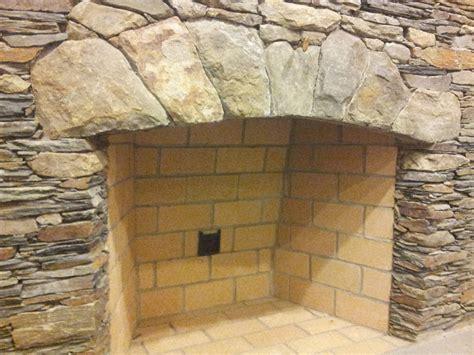 Fireplace Flue by Affordable Chimney Flue Tile Karenefoley Porch And
