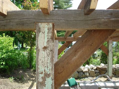reclaimed wood pergola barn wood pergola gardening