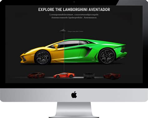 lamborghini website chris petersen clausen director