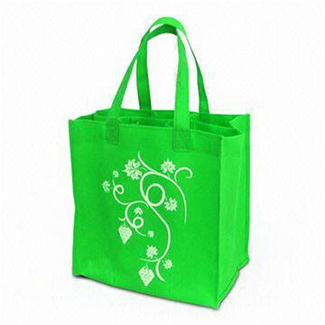 shopping bags china green shopping bag photos pictures made in china com