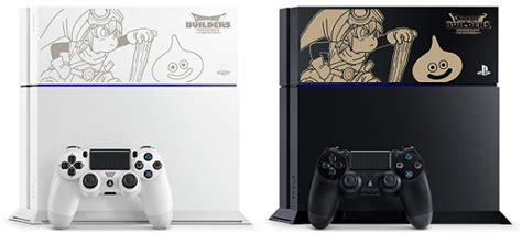 google themes ps3 dragon quest builders ps4 consoles announced