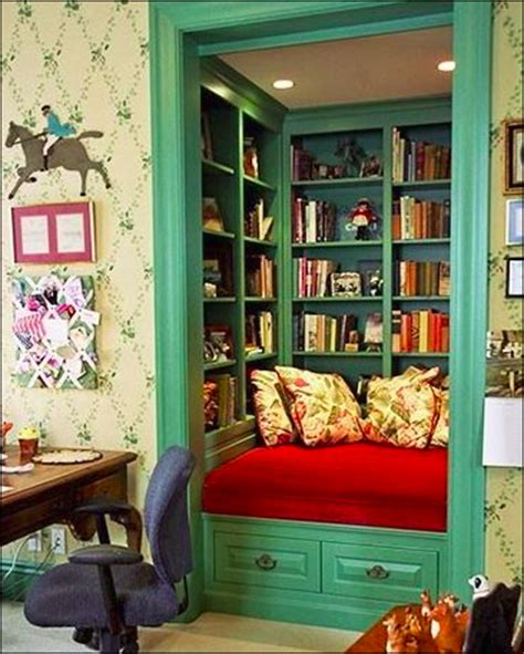 Reading Nook Closet by Turn An Underused Closet Into An Adorable Reading Nook