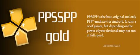 ppsspp apk gold ppsspp gold psp emulator apk paid 1 5 3 android