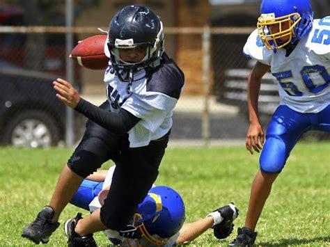 imagenes de niños jugando futbol americano futbol americano para ni 241 os