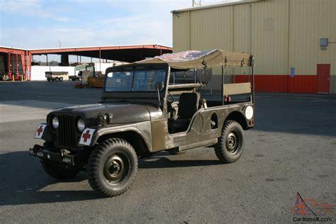 m151a1 jeep willys mb gpw m38 m38a1 m170 m151a1 m422a1 military
