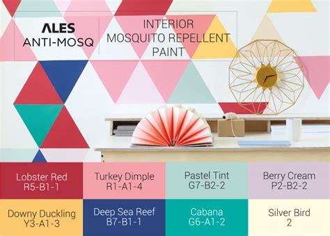 colour forecast 2016 kansai paint malaysia