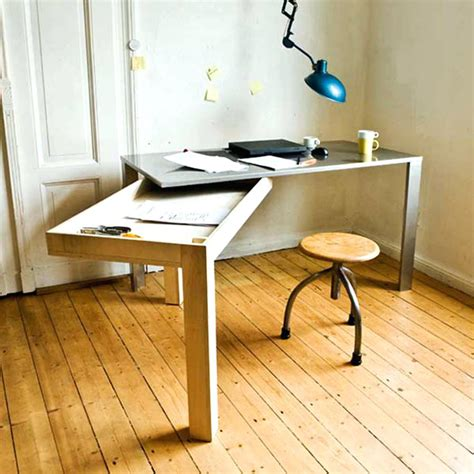 Fold Away Desk And Chair » Home Design 2017