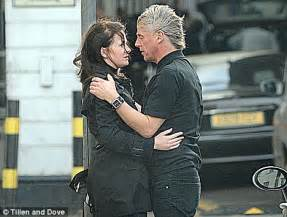 dee c lee foto e she does something to him paul weller goes public with